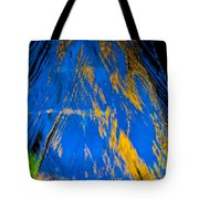 Soul Fire Tote Bag