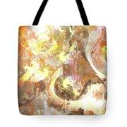Soul Fire Tote Bag