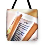 Soul Goodness Tote Bag