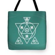 Soul Healing Tote Bag