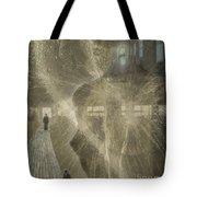 Soul Journey Tote Bag