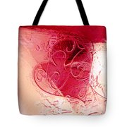 Soul Love Tote Bag