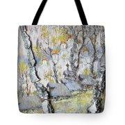 Soul Of Russia Tote Bag