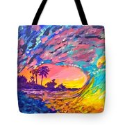 Soul Of The Sea Tote Bag