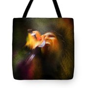 Soul Scream Tote Bag