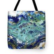 Soul Surge Tote Bag