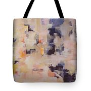 Soulclouds Top Of The City Tote Bag