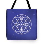 Souls Journey Home Tote Bag