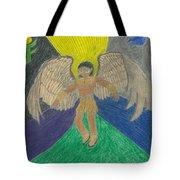 Soul's Keeper Tote Bag