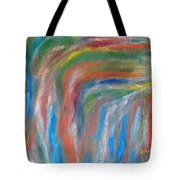 Souls Of Castle Rock Tote Bag