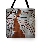 Souls Window - Tile Tote Bag