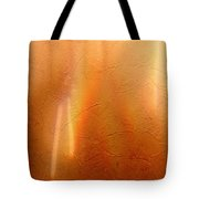 Sound And Vision Tote Bag