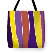 Sound Of Colors Tote Bag