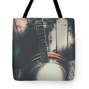 Sound Of The West Tote Bag