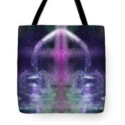 Sound Technology 10 Tote Bag