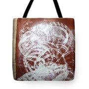 Sources -tile Tote Bag