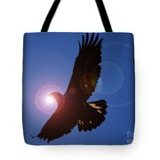 Souring Spirit Tote Bag