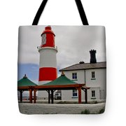 Souter From Marsden. Tote Bag