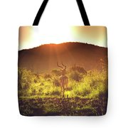 South Africa At Its Finest  Tote Bag