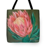 South Africa Protea Tote Bag