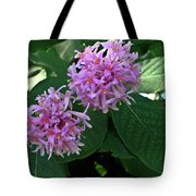 South African Flower 2 Tote Bag
