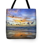 South Beach 12260 Tote Bag