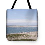 South Beach, Chatham Ma Tote Bag
