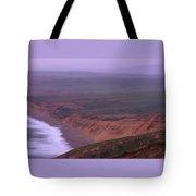 South Beach - Point Reyes National Seashore Tote Bag