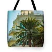 South Beach Vibes Tote Bag