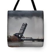 South Buffalo 3837 Tote Bag