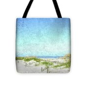 South Carolina Beach Tote Bag