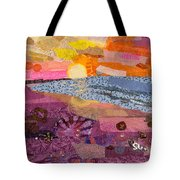 South Carolina Dawn Tote Bag