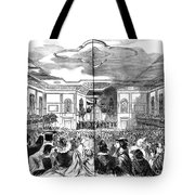 South Carolina: Secession Tote Bag