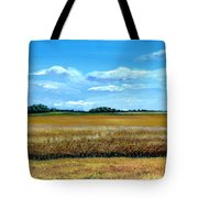 South Dakota Summer Tote Bag