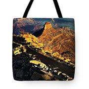 South Kaibab Trail - Grand Canyon Tote Bag
