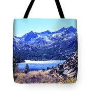 South Lake Tote Bag