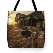 South Of Epiphany Tote Bag