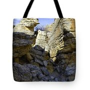 South Of Pryors 16 Tote Bag