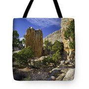 South Of Pryors 17 Tote Bag