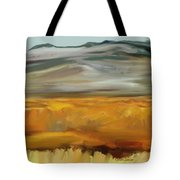 South Of Walden Tote Bag