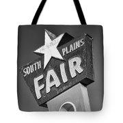 South Plains Fair Tote Bag
