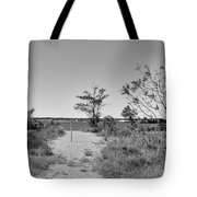 South Pole Of New York Tote Bag