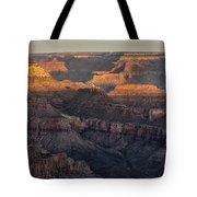South Rim Sunrise - Grand Canyon National Park - Arizona Tote Bag