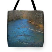 South River Tote Bag