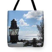 South Shore Bermuda Tote Bag