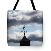South-south-east Tote Bag