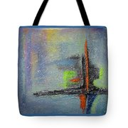 South Star Tote Bag