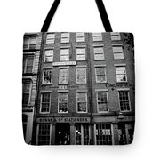 South Street Tote Bag