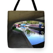 South West Vision Tote Bag by Rod Johnson