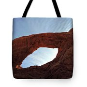 South Window Arch Tote Bag